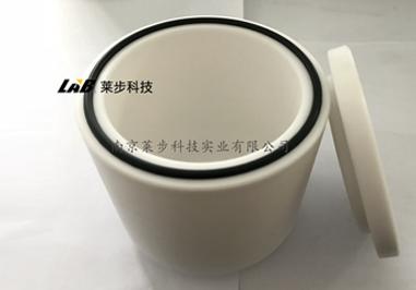 5L聚四氟乙烯球磨罐