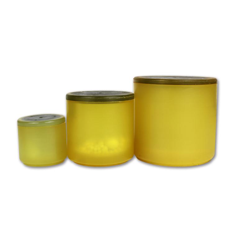 聚氨酯球磨罐的特点
